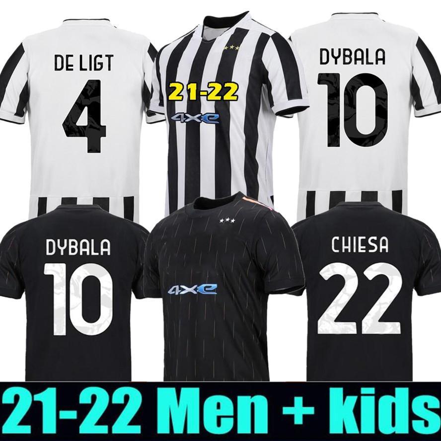 2021 2022 Erwachsene Männer Fußball Hemd Kinder Fußball Trikots Sets 21 22 Herren + Kind Jersey Kits MAILLOT DE FOUT CAMISeta Fútbol