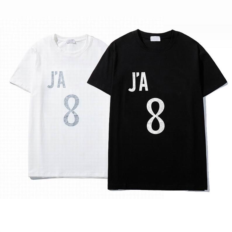 2021 남성 여성 디자이너 T 셔츠 패션 남자 s 캐주얼 티셔츠 남자 의류 거리 럭셔리 브랜드 반바지 소매 옷 Tshirts 21SS