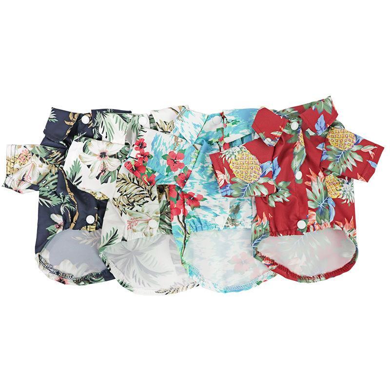 Sublimación reflector en blanco Nylon chaleco para perros mascotas ropa de malla transpirable ajustable camisa creativa camisa de verano TUXEDO PET DOG Suppli {Categoría} Wzkn