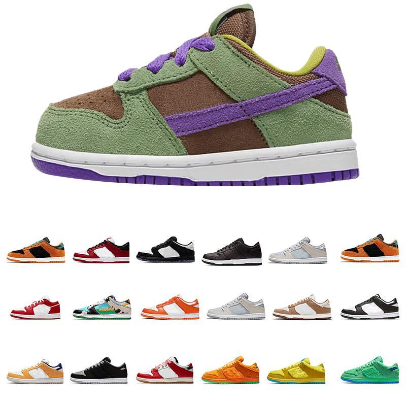 Pediátrico XI - 11s zapatillas de baloncesto gamma Blue Concord zapatillas de deporte infantil gened snakekin zapatillas de deporte marines jam 11