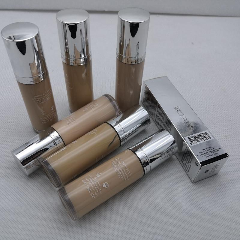 Makeup Corretion Face and Body Foundation Fond de Teint Visage et Corps 40ml Eclat effet peau une