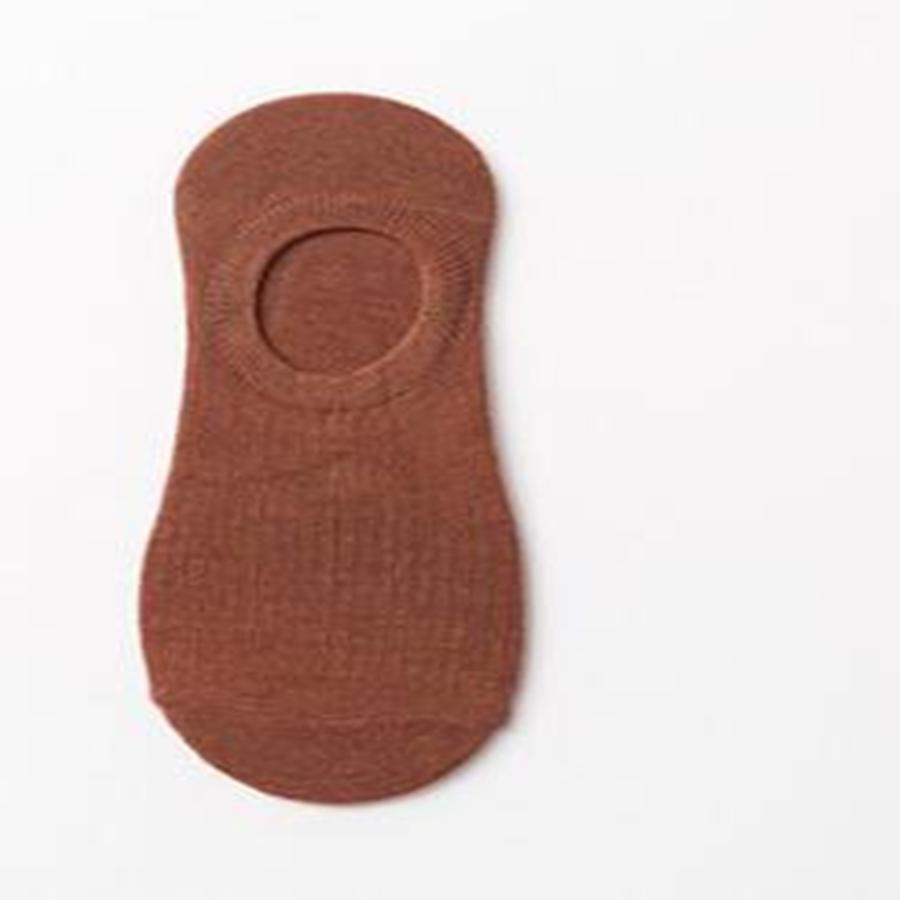 105 primavera color puro calcetines de pila tubo medio del otoño invierno retro vertical raya colegio moda japonés delgado