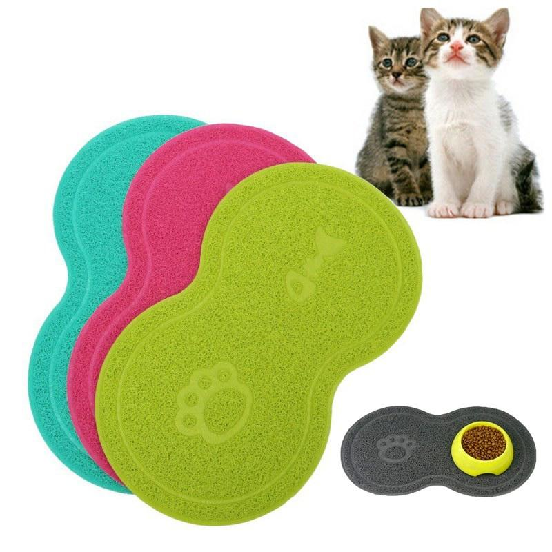 Pet power cat and dog pad, drinking bowl, pet waterproof pad, mattress, dog water plate, dinner plate, PVC table cloth.