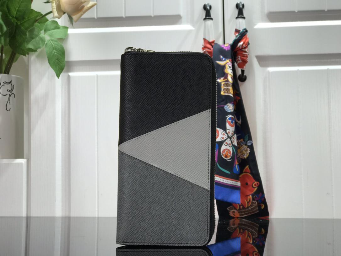 L M60017 Mujeres para mujer y hombres Carteras Cambiar bolsas de muñeca Mano Bolsas de hombro 60502 60895 62663