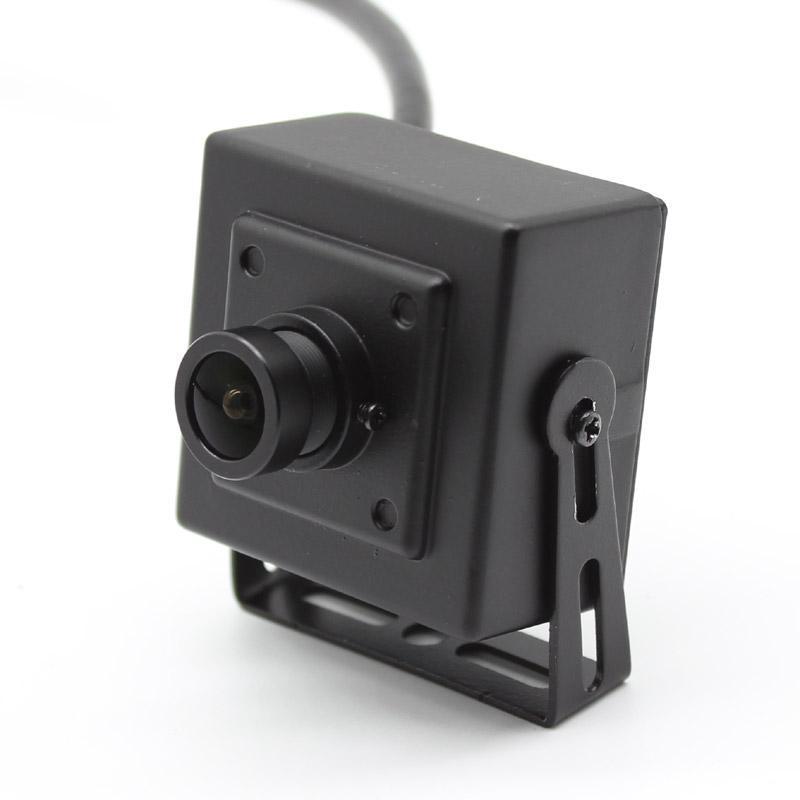 Cámaras Mini HD 1080P AHD CVBS 2IN1 Sony IMX323 + 2441 Starlight Security Security CCTV cámara 0.0001lux