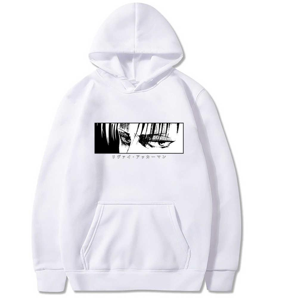 Angriff auf Titan Hoodie Männer Mode Lose Pullover Casaul Tops Oversize Hoodie Sweatshirt Frauen Reguläre Pullover Hoodies X0601
