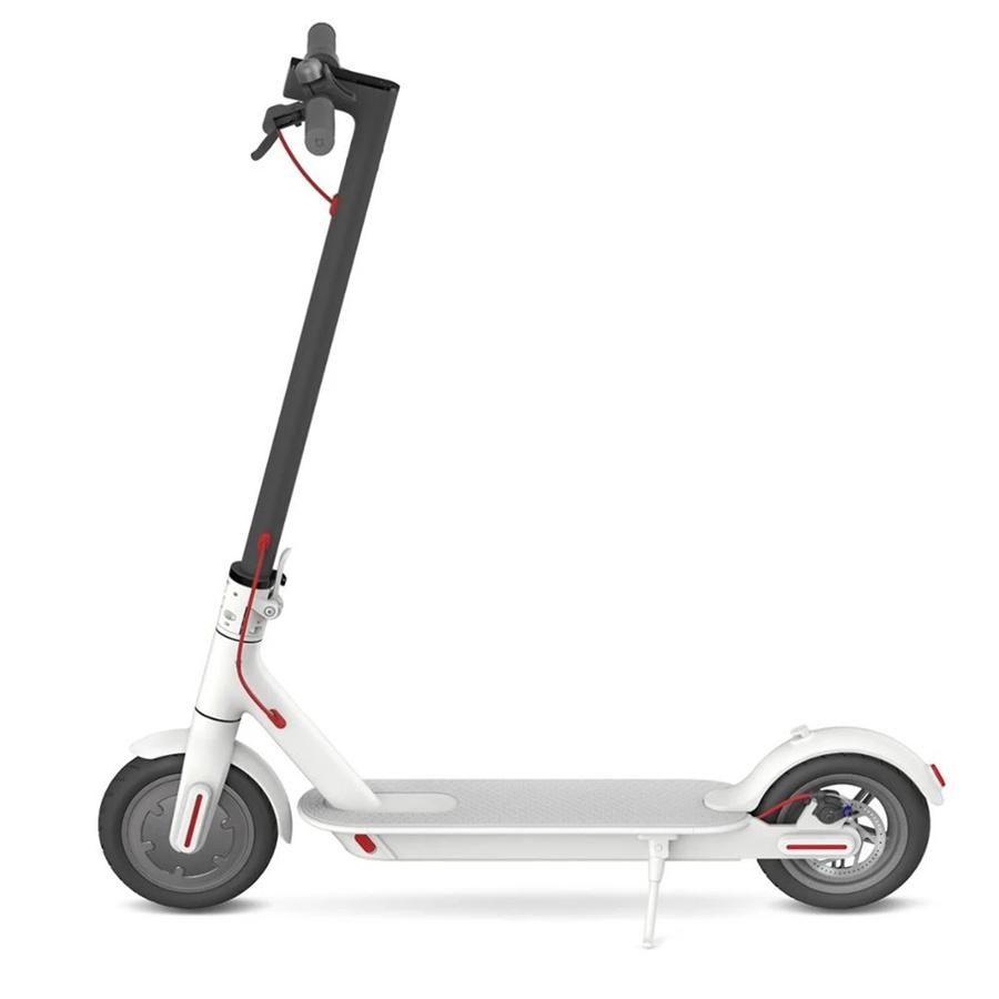 City road Electric Scooter 25 KM/H 350W Power With Tire Kick Escooter For Adults/Kids Fast Ship
