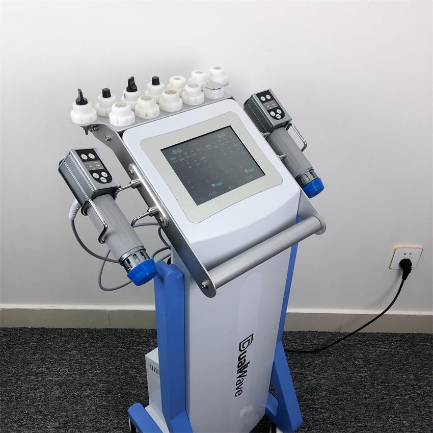 Pawaual Eswt ударная волна физиотерапевтический аппарат для лечения Эдреала, используемая для лечения травм плеча хронических ахиллесов судонита