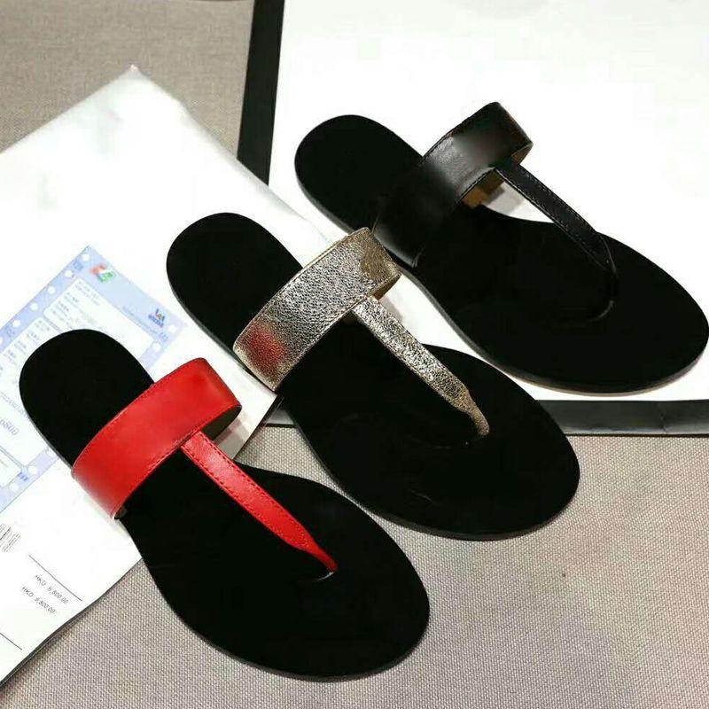 Summer Donne Designer Fashion Slides Slides Flip Flops Men Luxurys Pantofole di alta qualità Sandali da donna di alta qualità TPU Silde Mens con scatola Dimensione 35-46