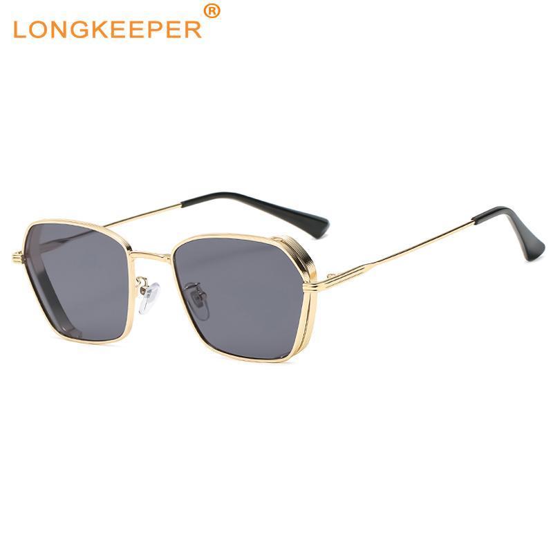 النظارات الشمسية الطويلة نمط الرجعية القيادة النساء العلامة التجارية مصمم خمر ساحة أسود نظارات الشمس الإناث سيدة uv400 oculos