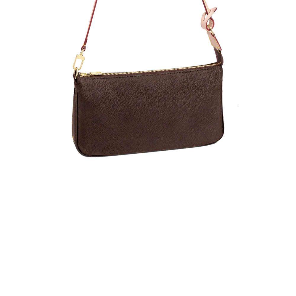 Designer di Lussurys Borse Borse a spalla Mini borse Pochette Accessori Crossbody Portafoglio Womens Borses Holder Scheda Messenger