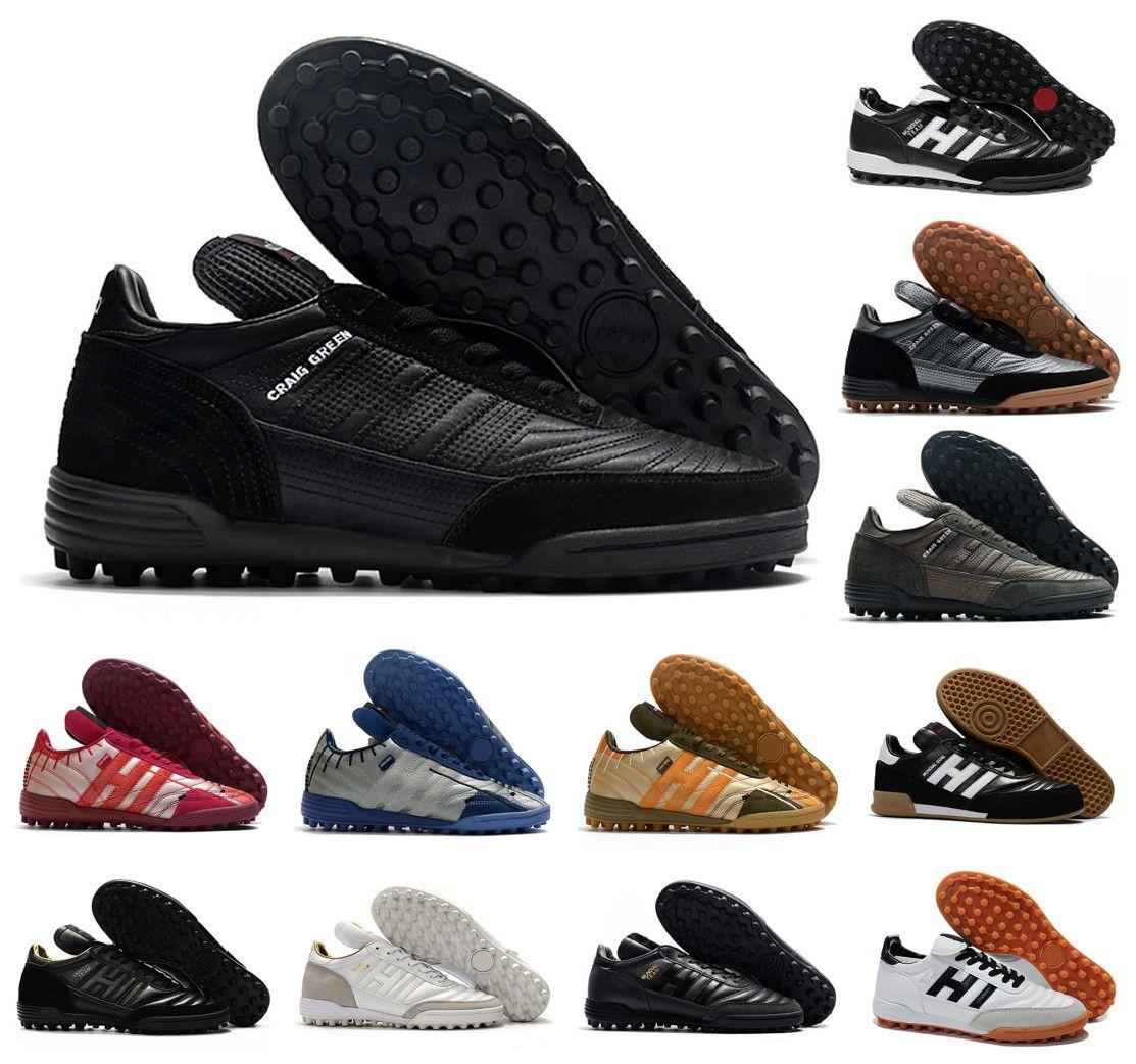 كلاسيكيات رجالي أحذية كرة القدم كوبا مونديال فريق Kontuur III الرابع Astro الحديثة الحديثة TF هدف داخلي في FG أحذية كرة القدم المرابط الحجم 39-45