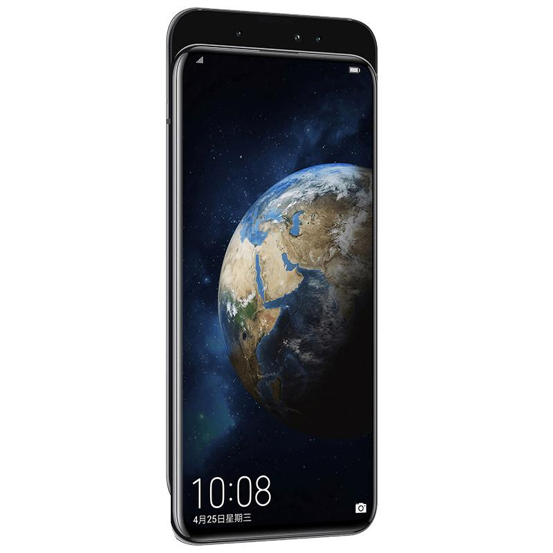 "Original Huawei Honor Magic 2 4G LTE Mobile Phone 6GB RAM 128GB ROM Kirin 980 Octa Core 6.39"" Full Screen 24.0MP NFC Slider Smart Cell Phone"