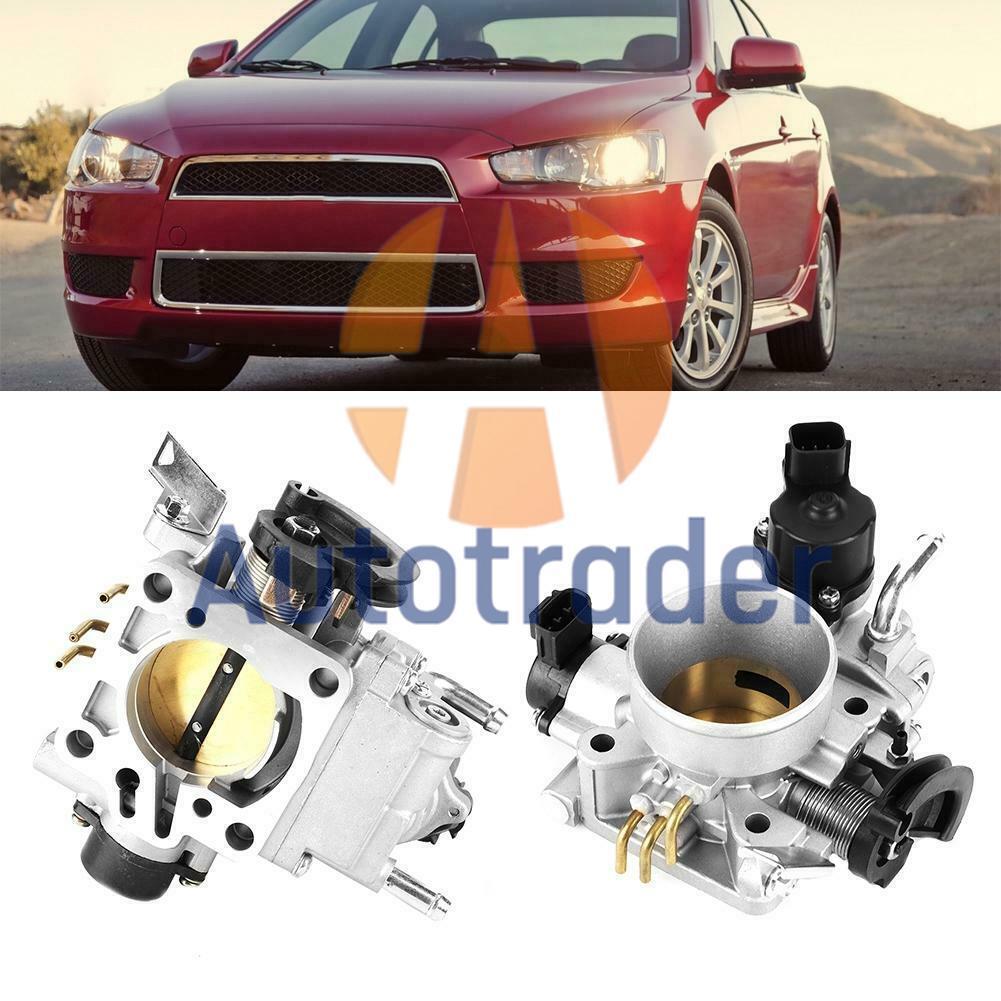 MR560120 Throttle Body Assembly for Mitsubishi Southeast Lancer 4G18 Engine