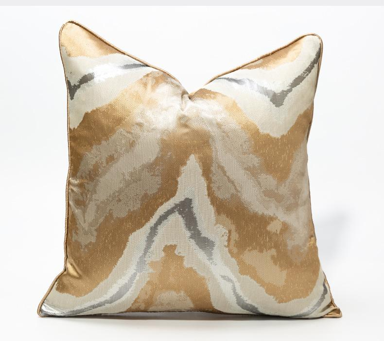 Fashion Children pillows Cover 18*18 inches Design Printed satin pillowcase without Pillow core Luxury Household items A6602