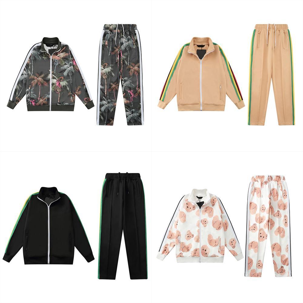 21ss Erkek Eşofman Erkek Kadın Ceket Hoodie Kapşonlu veya Pantolon erkek Giyim Spor Hoodies Eşofman Adam Tasarımcılar Giysileri