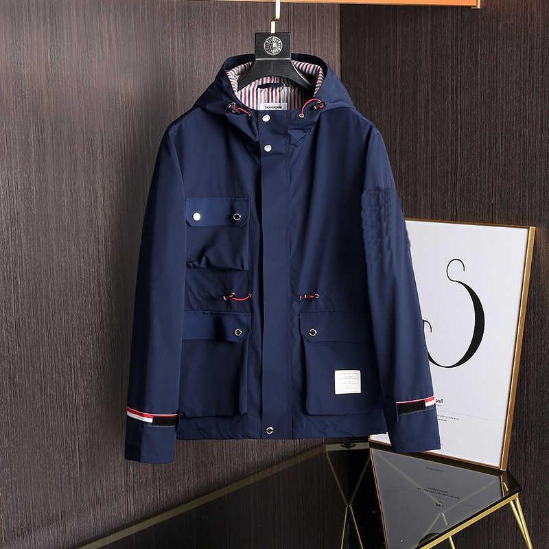 21 Jacket Mens designers Jackets hip hop street fashion luxury Sweatshirts male sweat Colour coats man womens Hoodie clothes size m-2xl
