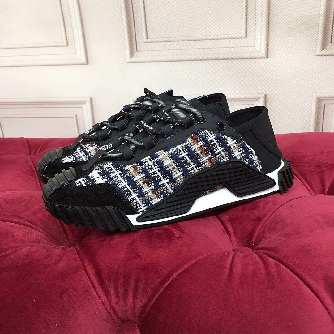 2021ss Üst Klasik Sıcak Satış Stil Geldi Kadın Ayakkabı Avrupa İstasyonu Moda Eşleştirme Bahar ve Güz Satış Kutusu Ile Size35-41