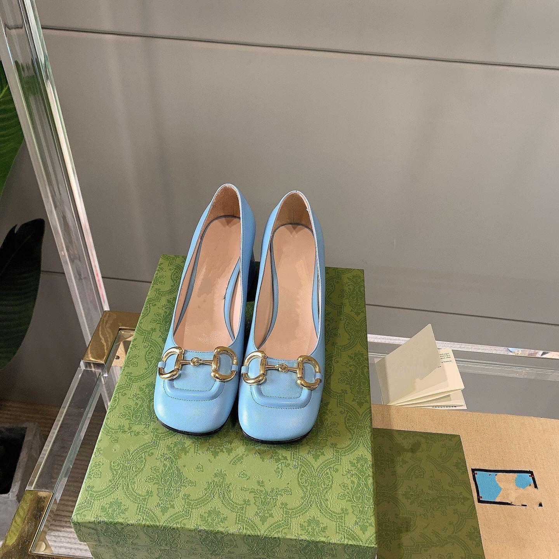 Sexy flache Rutsche Lido Sandalen gewebt Frauen Hausschuhe Square Maultieren Damen Hochzeit High Heels Schuhe Kleid Farbe