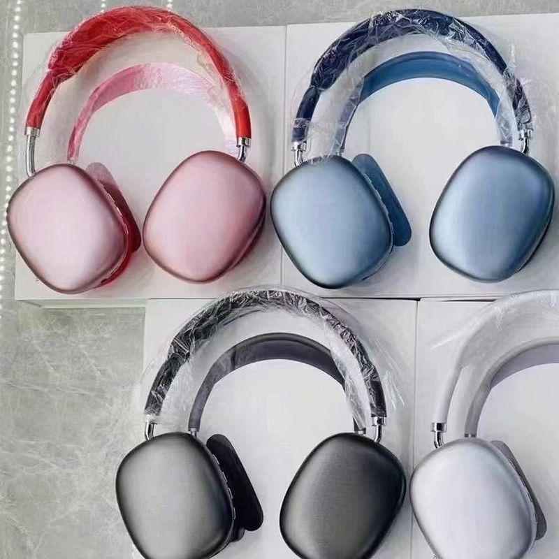 P-9 سماعات رأس بلوتوث سماعات سماعة اللاسلكية handband ماركة سماعة مع هدية مربع التجزئة مختومة 5 ألوان