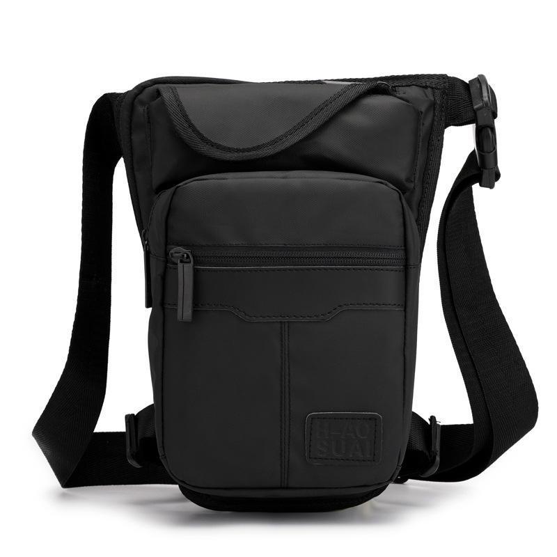 Tactical Riding Multifunctional Waterproof Outdoor Waist Bags Unisex Sports Messenger Shoulder Bag Bolsa Tactica Cinturon
