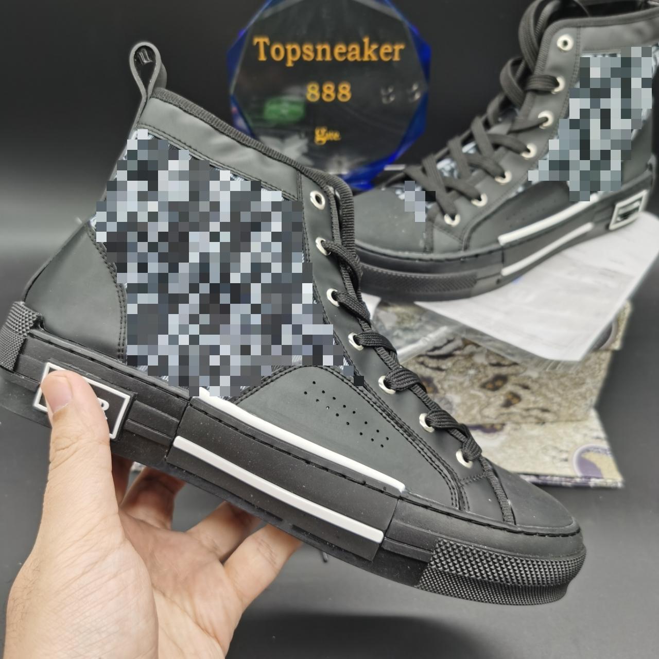 2021 Tuval Ayakkabı Eğik Ayakkabı Adam Sneaker Kadın Deri Lace Up Sneaker Klasik Beyaz ve Siyah