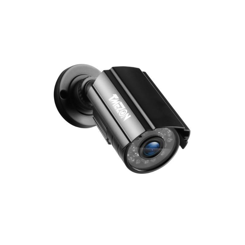 Cameras 960P AHD CCTV Camera Day/Night Vision Waterproof Surveillance Security (work With Tmezon IP 10 Inch Intercom)
