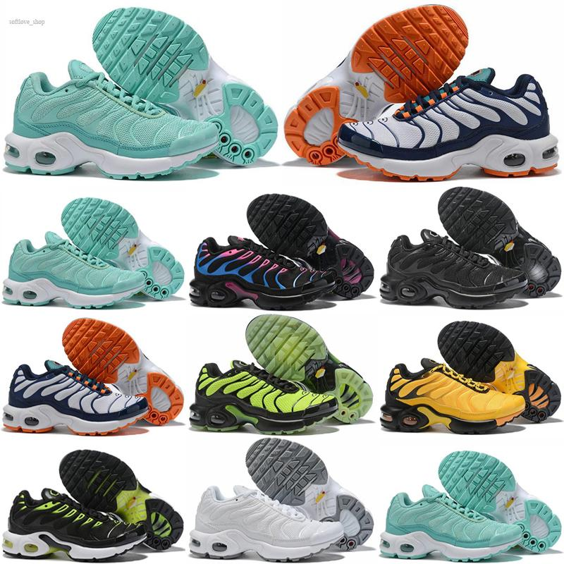 Nike 2018 Air Huarache для детей Кроссовки для детей Спортивные товары White Children Huaraches уклоняется Дизайнер Hurache Повседневные тренеры Baby Running Sneakers
