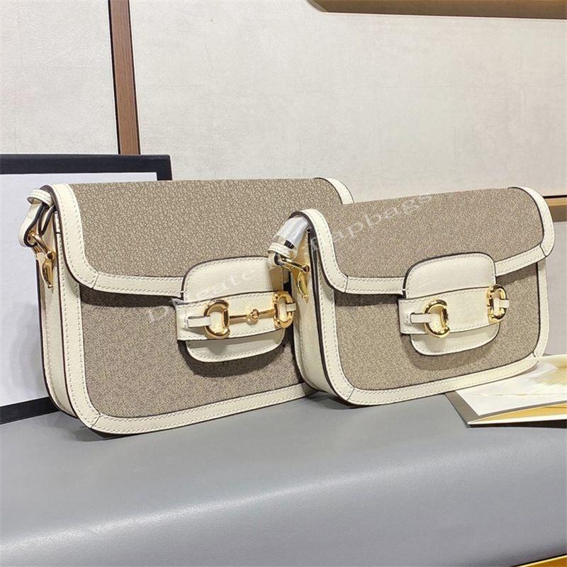 2021 Femmes de luxe de luxe designers 1955 Série de la série Sac de selle Hardbit Sac à main Sacs cosmétiques de la mode Crossbody Sacs à main Sacs à main Tote Shopping Sac à dos sac à dos sac à dos