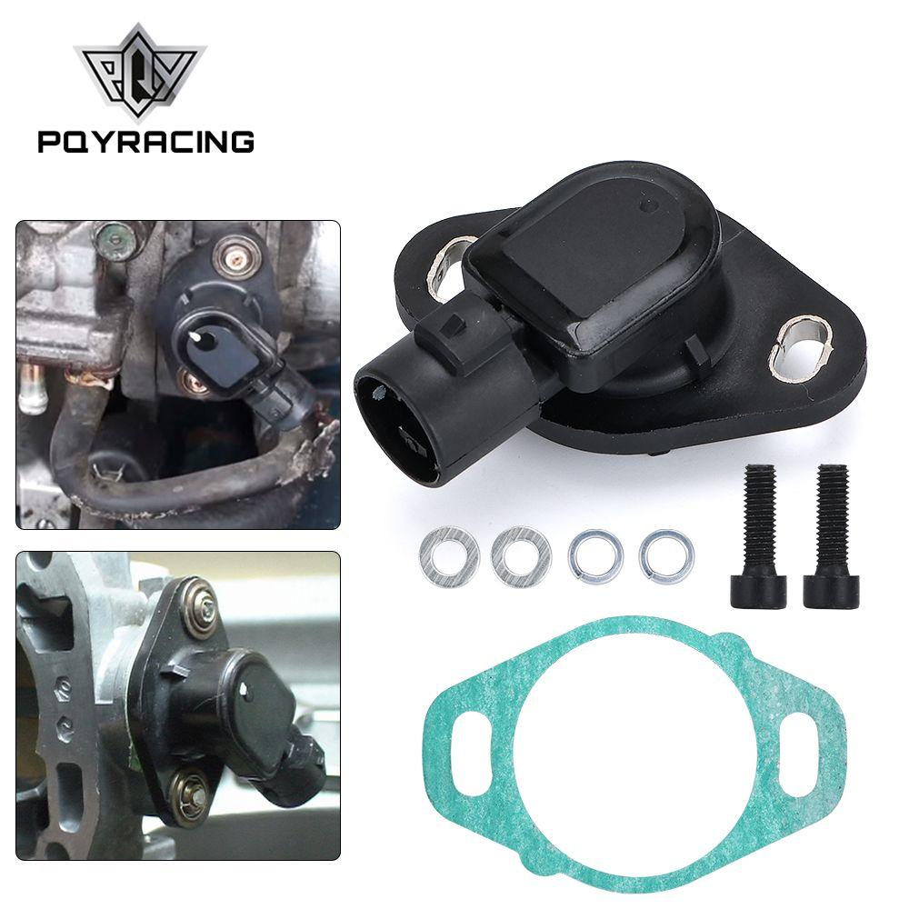PQY - Honda Civic Acura için TPS Gaz Kelebeği Konum Sensörü 88-01 37825PAAA01 16400P06A11 PQY5953