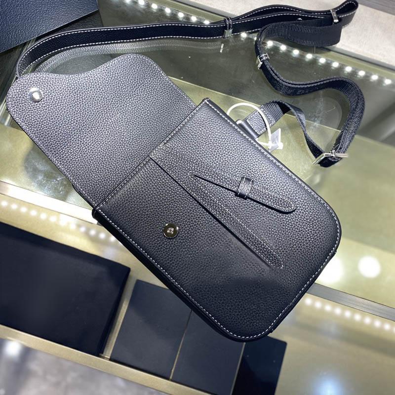 Women men bag fashion shoulder bagbags handbags purses top quality canvas with letter crossbody messager handbag vertical saddle bags 16x21x5cm