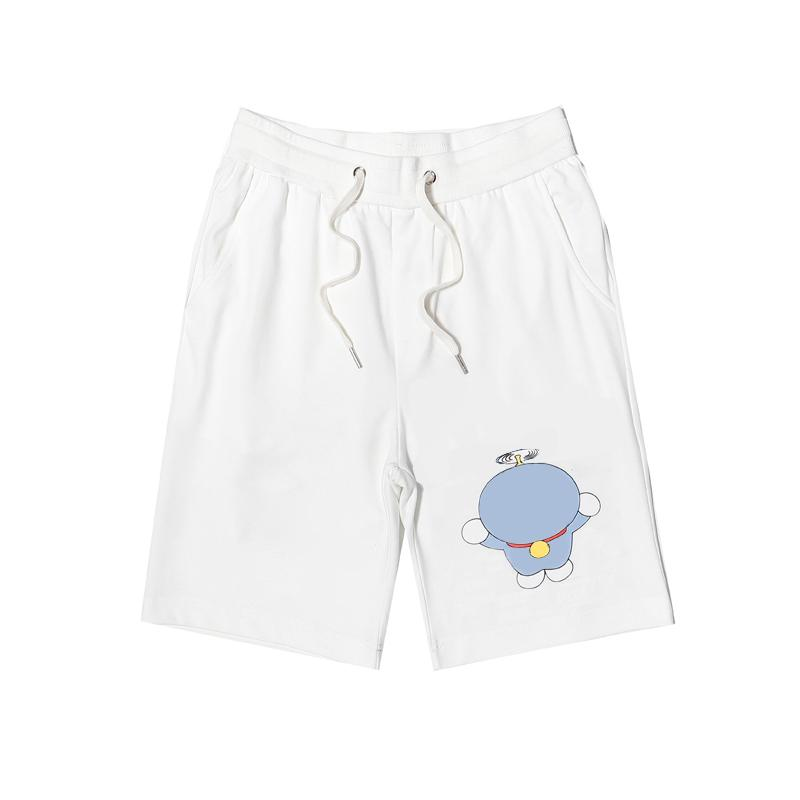 Männer Shorts Animal Print Pant Mann Trendy Brief Muster Hose Sommer Strand Kurze Höschen Cool Casual Style Streetwear Hip-Hop Hohe Qualität