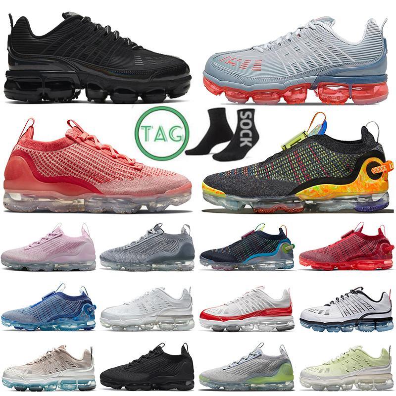 Acheter Nike Air Max Vapormax Hommes Femmes 2020360 Chaussures De ...