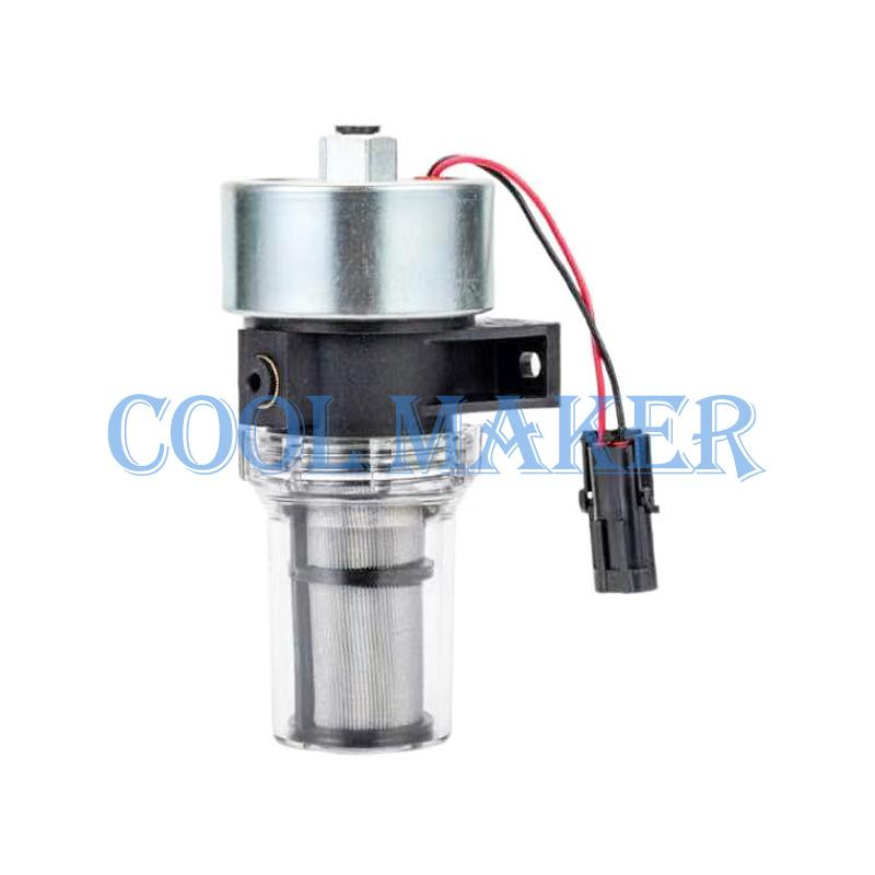 Electric Diesel Fuel pump for Thermo King 41-7059 417059 12V/24V