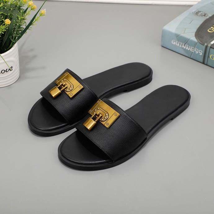 سوبر العديد من أساليب الصنادل الصيفية المرأة بلون الطباعة نمط الشاطئ نزهة النعال لطيف جودة عالية أحذية مسطحة