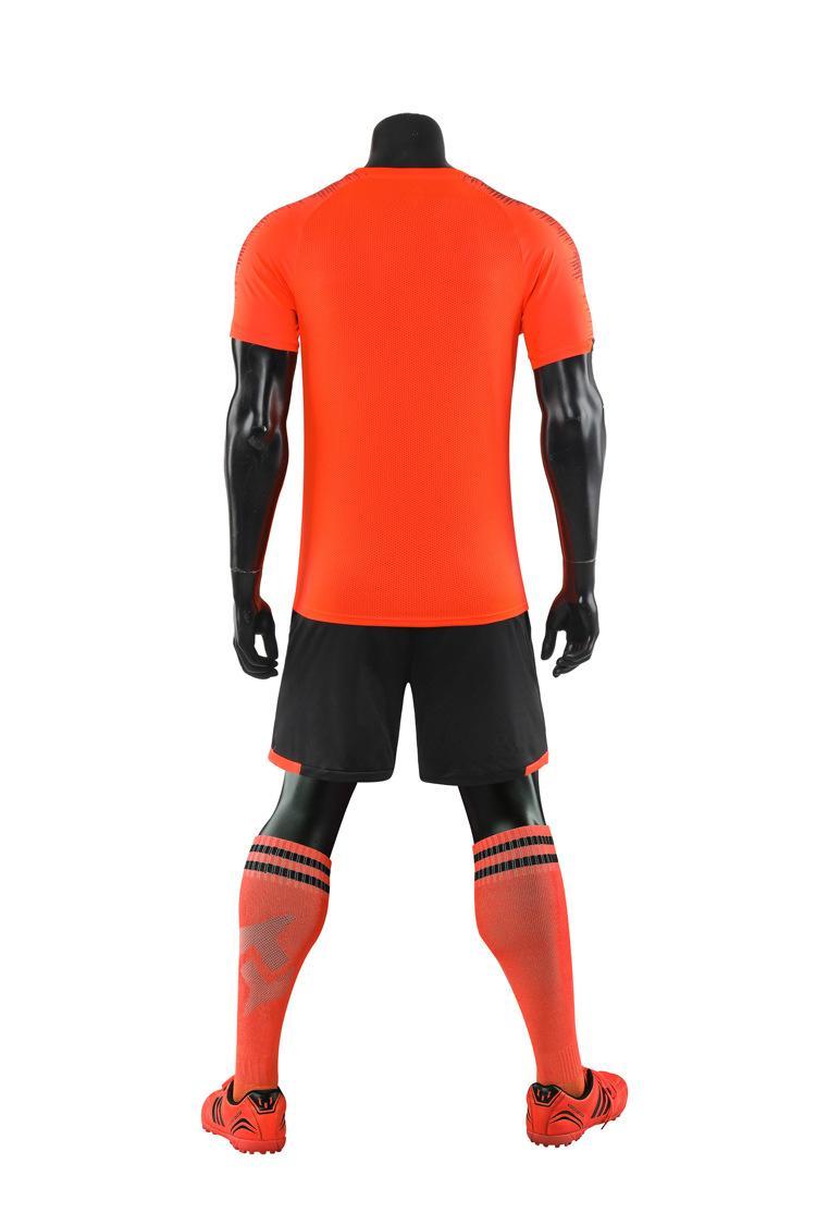 Kit di calcio Jersey di calcio Colore Blu bianco nero rosso 2585624711