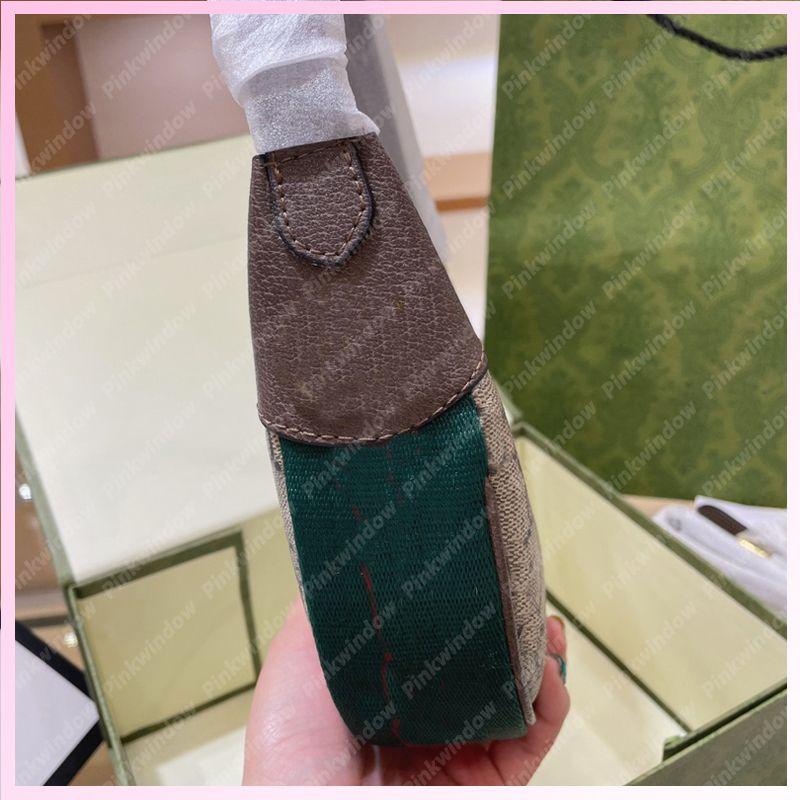 Mode Womens Hobo Taschen Einstellbare Strap Umhängetasche Frauen Handtasche Luxurys Designer Taschen 2021 Handtaschen Geldbörsen Crossbody Rucksack 2105078L