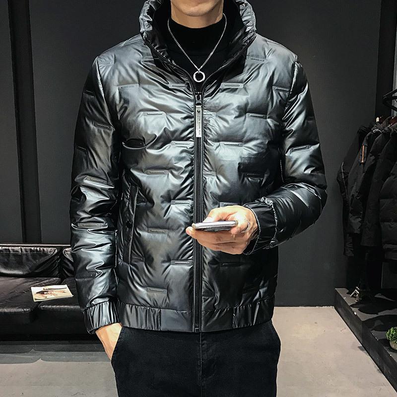 Abbigliamento maschile da uomo Cappotti invernali caldi Giacche maschili a caldo Cappotto da uomo Cappotto da uomo Sport Occhiali da uomo Abbigliamento da uomo Casual Simpe Simpe Elegante 201104