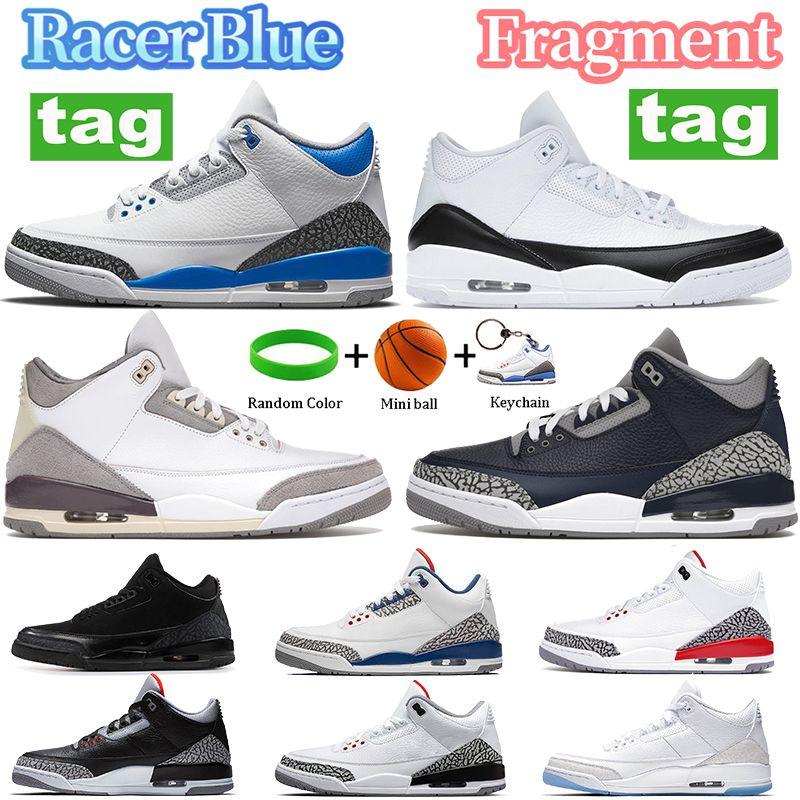 2021 متسابق الأزرق شظية og كرة السلة أحذية بيضاء متوسطة رمادية جورج تاون حذاء اسود المحكمة الأرجواني سي النار الأحمر الليزر البرتقال الرجال المدربين
