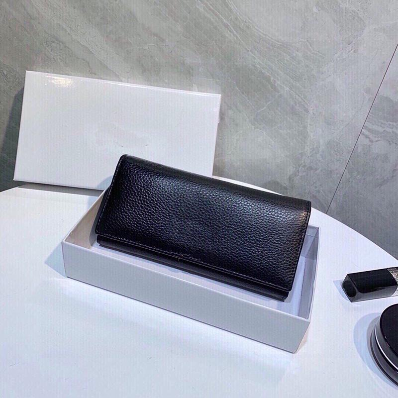 여성과 남성 가죽 지갑 패션 스타일 26_ZQHB48을위한 고품질 유니섹스 지갑 긴 지갑