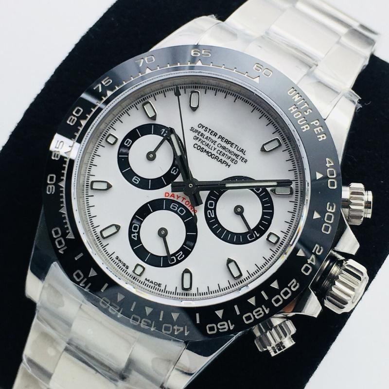 Brand Watch Men's Automatic Waterproof Mechanical Wholesale Swiss Business Leisure Wristwatches