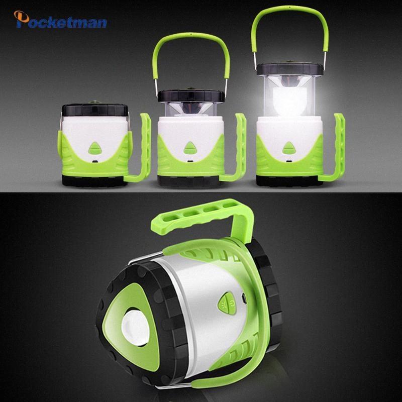 Super helle USB-Lade-LED-Arbeitslicht-Fackel 18650 Batterie-Scheinwerfer Handlampe Camping Laterne Suchscheinwerfer Multifunktionslicht A5h9 #