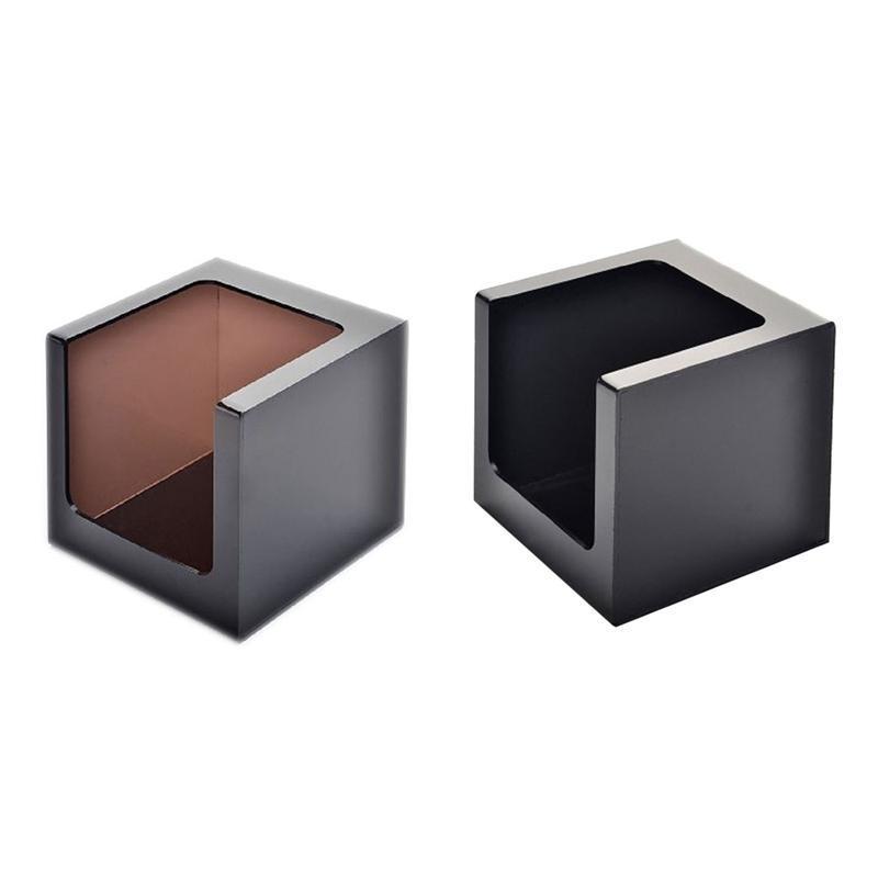 Fashional Acrylic Tissue Box, Storage Holder, Square Dispenser Boxes & Napkins
