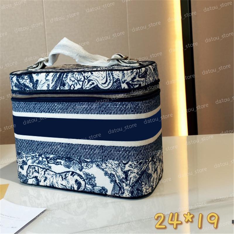 مصمم حقائب النساء المصممين المصممين أكياس ماكياج السفر الحقيبة حقيبة مستحضرات التجميل المكياج حقيبة الكتف حقيبة اليد