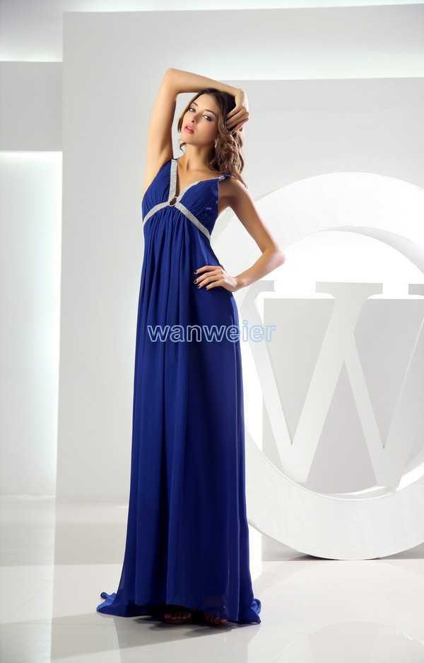 navy blue real photo maxi long 2021 plus royal blue pregnant women maternity for wedding guests sexy evening Homecoming Dresses H0916