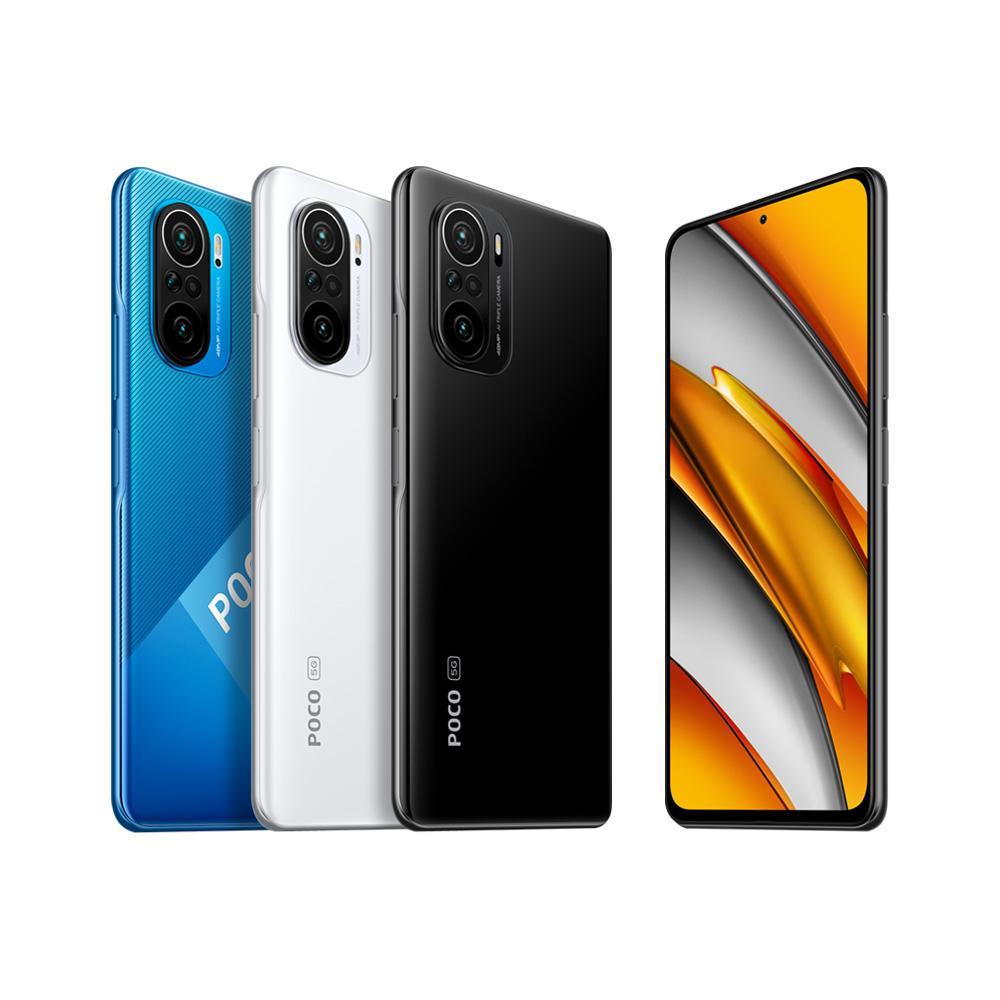 "Global Version POCO F3 5G Xiaomi SmartPhone 6GB 128GB/8GB 256GB Snapdragon 870 Octa Core 6.67""120Hz E4 AMOLED Display Bluetooth(inclusive of VAT)"