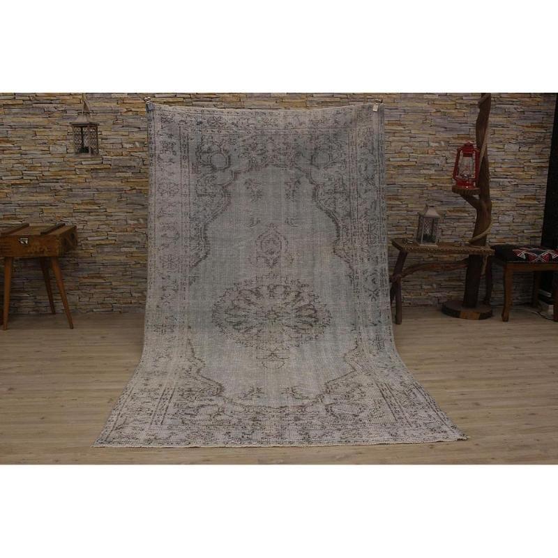 Teppiche 2401-türkisch traditionelle einzigartige echte handgefertigte Wollteppich, Bereiche Teppich Wohnzimmer Schlafzimmer Küche