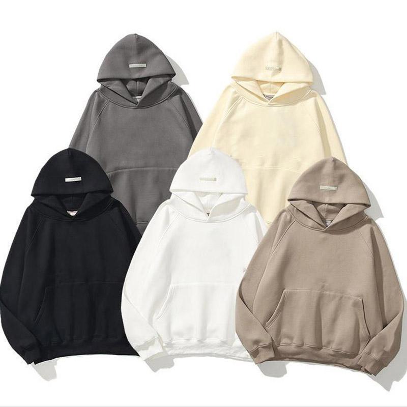 21ss дизайнеры мужские женские свитеры высокого качества буквы пуловер мужские капюшоны с длинным рукавом активная толстовка вышивка трикотаж