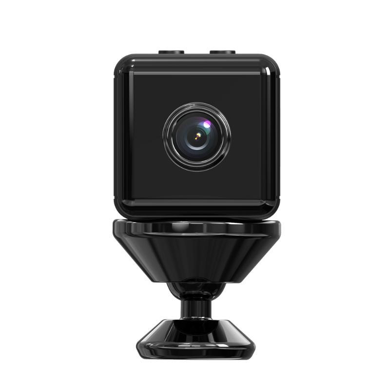 Mini Cameras X6D 1080P IP WIFI Camera Camcorder Wireless Home Security DVR Visible At Night Surveillance HD+PQ Sport