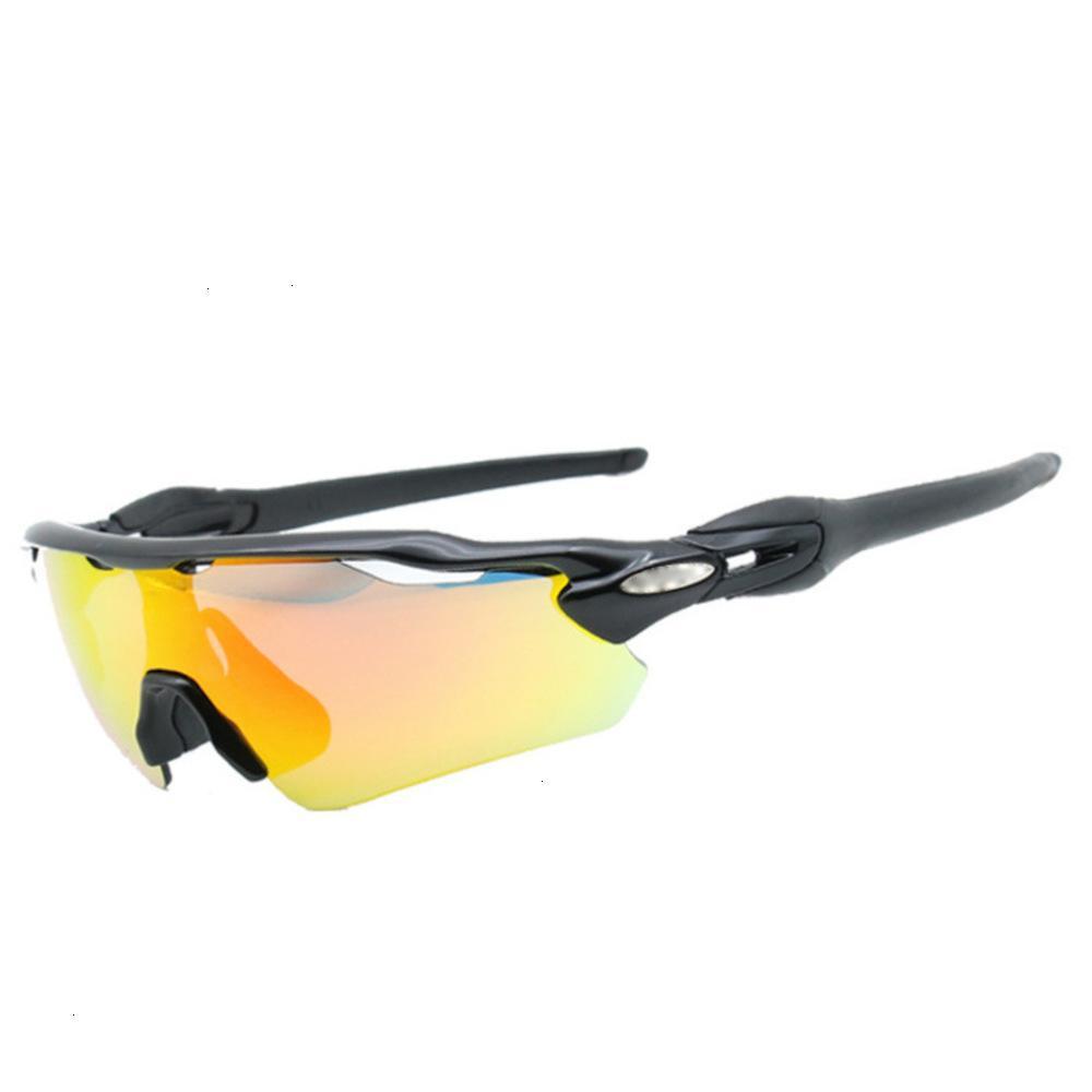EV Sports Cycling Radar Windbreaker Óculos Mountain Bike Sunglasses SuitXD1x